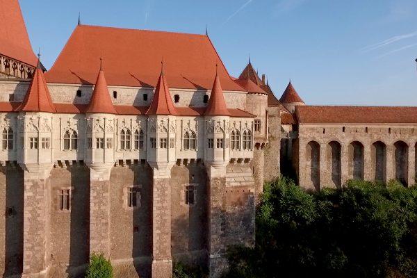 castelul huniazilor 2