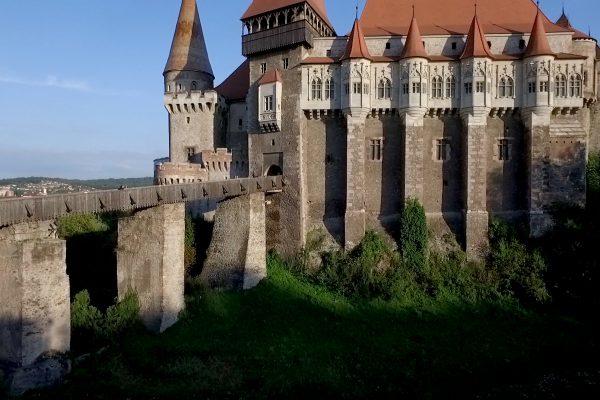 castelul huniazilor 3